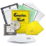 Cursive First with Phono Cards & CD